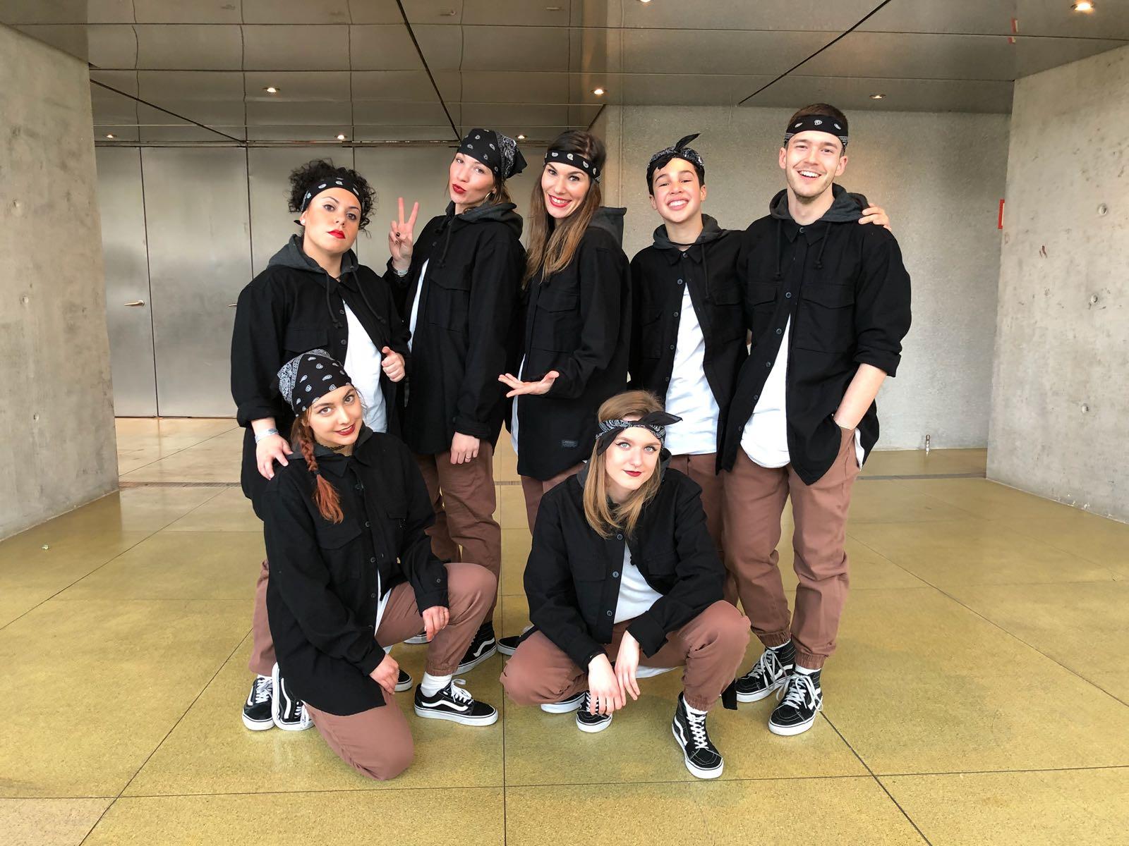 pauqbeas leon infinity dance studio